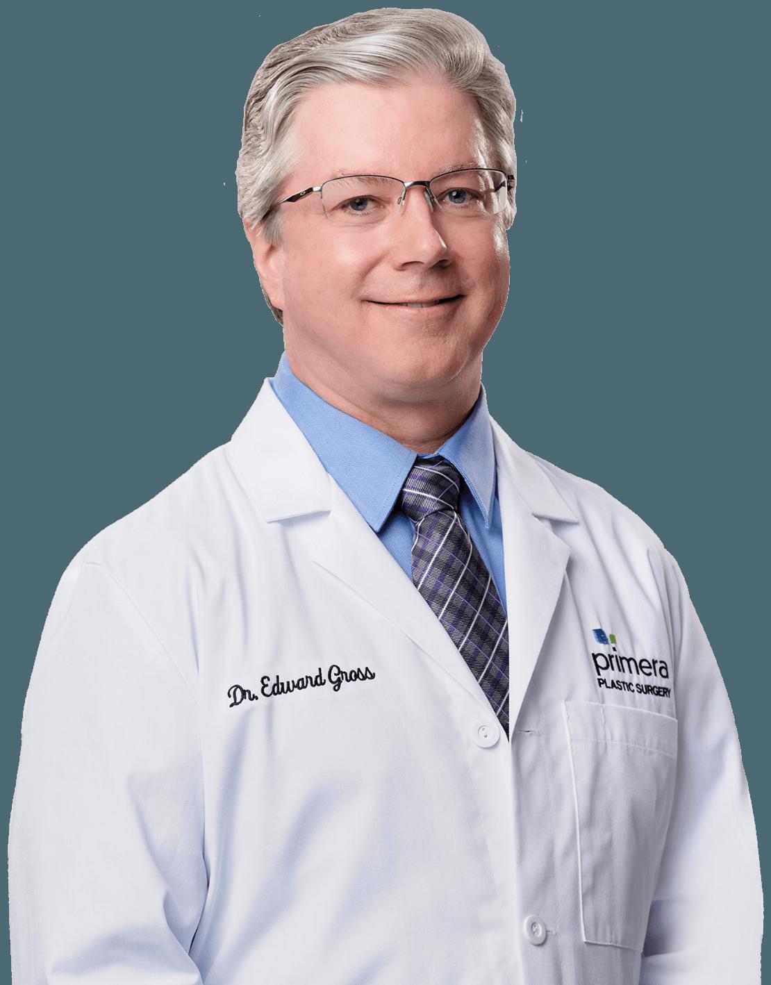 Dr. Edward Gross