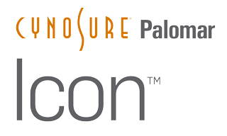 cynosure palomar icon logo