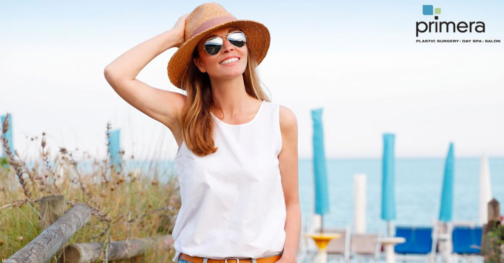 Repair Sun Damage with These 5 Nonsurgical Treatments