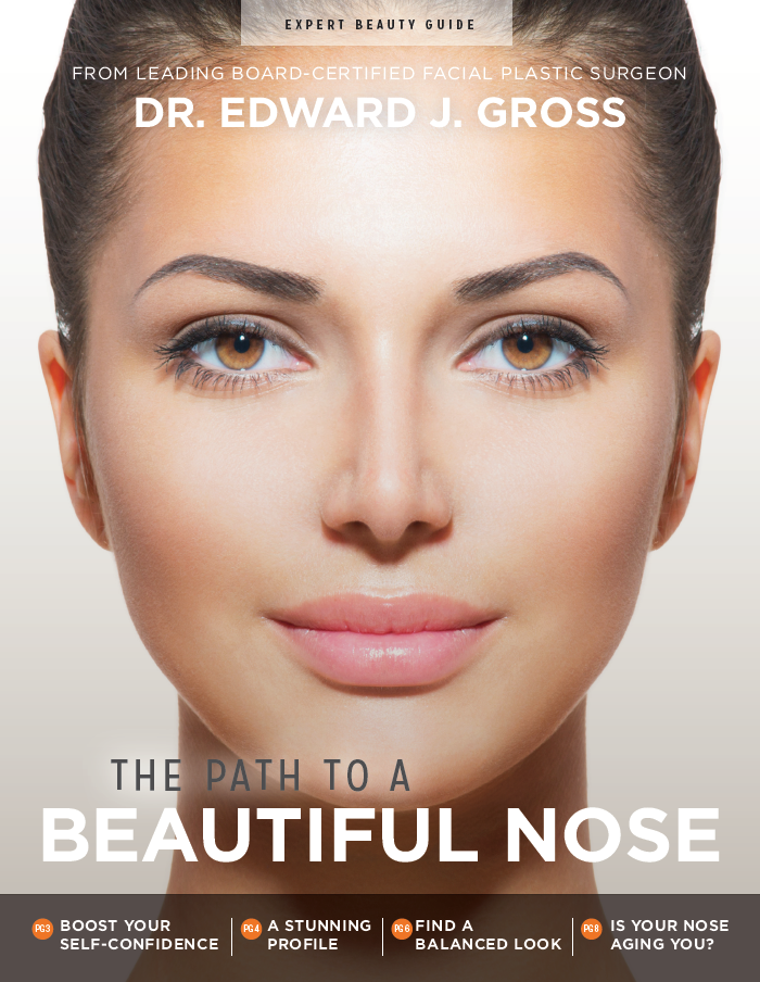 the path to a beautiful nose rhinoplasty guide